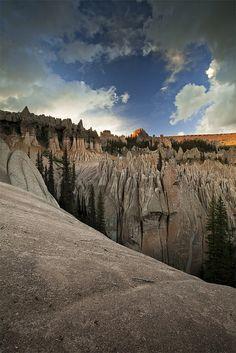 Wheeler Geologic Area, Colorado; photo by .Reagan Pufall