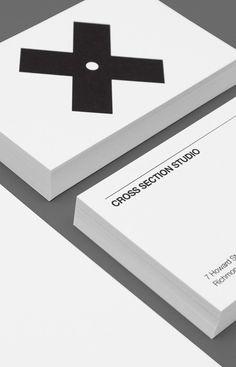 Black/White/Simple. Really nice design.
