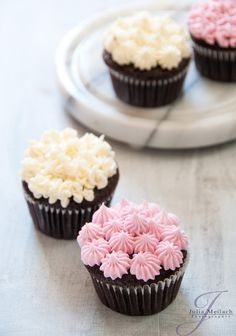 www.juliameilach.com Cup Cakes, Mini Cupcakes, Baking, Desserts, Baby, Food, Easter Eggs, Sweet Pastries, Bread Making
