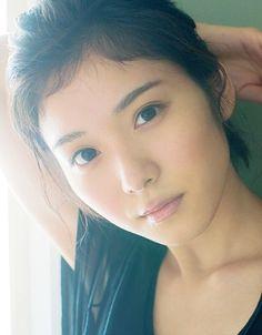 松岡茉優 [ID:45642727] の画像 Beautiful Japanese Girl, Japanese Beauty, Beautiful Asian Women, Asian Beauty, Asian Eyes, Japanese Aesthetic, Face Expressions, Pretty Eyes, Beautiful Actresses