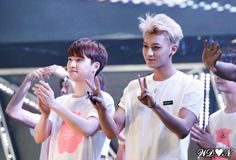 #Kyungsoo & #Tao