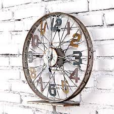Znalezione obrazy dla zapytania wheel clock