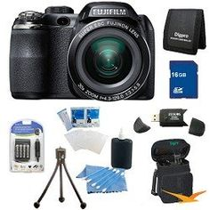 Fujifilm FinePix S4500 30x Optical Zoom 14 MP 3 inch LCD Digital Camera 16 GB Bundle by Fujifilm - See more at: http://yourcamera.org/camera-photo-video/digital-cameras/fujifilm-finepix-s4500-30x-optical-zoom-14-mp-3-inch-lcd-digital-camera-16-gb-bundle-com/#sthash.i7DZW2Bl.dpuf