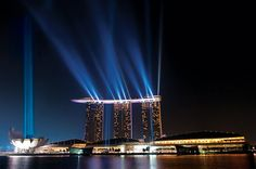 The Luxurious hotel in Singapore | Amazing Snapz