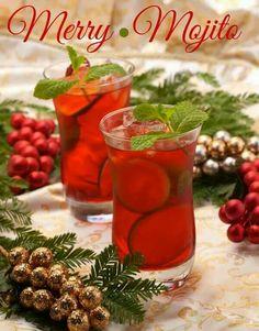Merry Mojitos