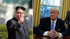 "PYONGYANG, North Korea (AP) — President Donald Trump's tweets are adding fuel to a ""vicious cycle"" of tensions on the Korean Peninsula, North Korea's vice foreign minister told The Associated Press in an exclusive interview Friday. The official added that if the U.S. shows any sign"