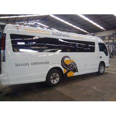 Maeru Tour Transport