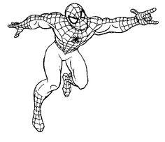 spiderman bilder zum ausmalen 42 malvorlage spiderman ausmalbilder kostenlos, spiderman bilder