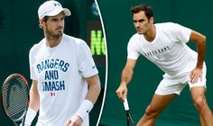 Wimbledon 2017 odds: Who do Andy Murray Nadal Federer and Djokovic have to beat to win?