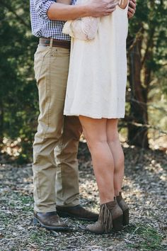 How cute are these two! Their June wedding is coming soon and we couldn't be more excited! Engagement session at The Grove www.thegroveaubreytexas.com. Photos by Beth McElhannon beth@bethmcphoto.com #Engaged #EngagementPhotos #OutdoorCeremony #TexasWedding #NorthTexasVenue #Rustic #ShabbyChic #Bohemian #SummerWedding
