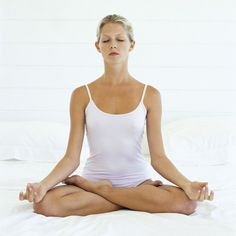 7 Ways Yoga Can Help With Your Insomnia