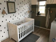 Baby Boy Rooms, Baby Bedroom, Love Home, Nursery Inspiration, New Room, Cribs, Kids Room, Decoration, Interior
