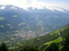 Merano High Mountain Trail - Merano, Italy Mountain Trails, South Tyrol, Tour Tickets, Trip Advisor, Skiing, Tours, Italy, River, Mountains