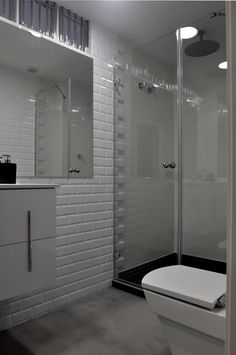 #Reforma de un baño #clasico con estilo #nordico