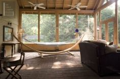 Best Material For Screen Porch Floor