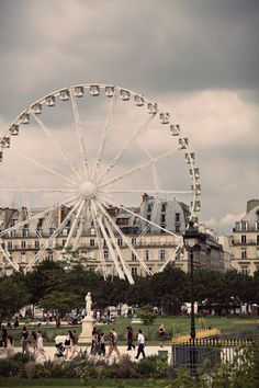 Paris, France- this summer :D