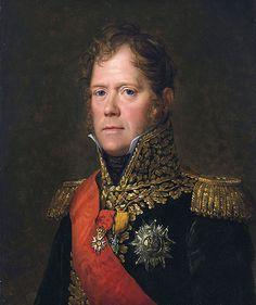 Michel Ney (1769-1815 France)