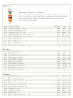 #ClippedOnIssuu From 2015 Price List Young Living Essential Oils, Price List
