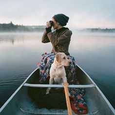 womenandwanderlust: More women, more wanderlust…. Adventure Awaits, Adventure Travel, Into The Wild, Adventure Is Out There, Go Outside, Oh The Places You'll Go, Mans Best Friend, The Great Outdoors, Kayaking