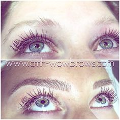 Microblading  Hair stroke  Feather touch Eyebrow tattooing