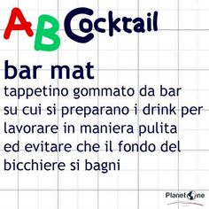 bar mat www.ateneodelbartending.it