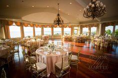 Destination Wedding Newport Rhode Island: Lea and Aaron |