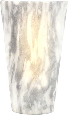 Amazon.com: It's Exciting Lighting IEL-2488G High Gloss Sconce Suitable for Indoor And Outdoor Use, Vivid Stone, Battery Powered With Timer, Lightweight And Mobile: Home & Kitchen Outdoor Wall Sconce, Wall Sconce Lighting, Outdoor Walls, Wall Sconces, Indoor Outdoor, Battery Operated Wall Sconce, Led Exterior Lighting, Outdoor Stone, Wall Lantern