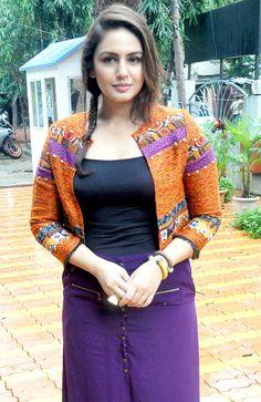 Huma Qureshi #Bollywood #Style #Fashion