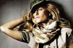 TREND ALERT: ARMY/CAMO FASHION - MAREE STOUBOS » Stylehunter.com Stylehunter.com