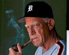 Detroit Tigers.