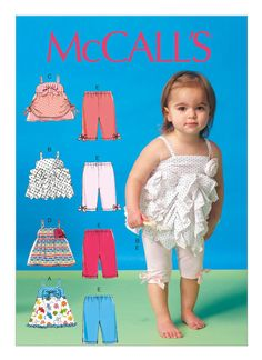 Bonnie Baby Baby Girls Appliqued Dress and Panty 6240