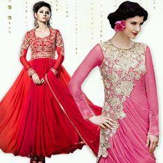 Shop for Designer Indian Wedding Sarees Online I Utsav Fashion Wedding Sarees Online, Saree Wedding, Wedding Dress Trends, Wedding Dresses, Wedding Looks, Beautiful Bride, Frocks, Ethnic, Bridal Shower