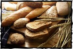 Should we all go gluten-free. Lots of good inclg ref. It is undoubtedly the major dietary trend of the decade, but is there evidence to support avoiding gluten if you don't have celiac disease? Pan Sin Gluten, Sans Gluten, Gluten Free, Bread Recipes, Real Food Recipes, Yummy Food, Pastry Recipes, South Beach, Foods For Migraines