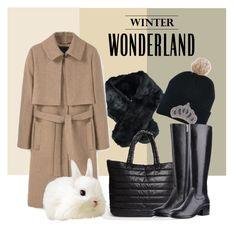 Winter Wonderland by belamisia