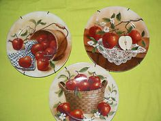 Country Apple Decorations For Kitchen 69 best jacquie's apple kitchen images on pinterest | apple kitchen