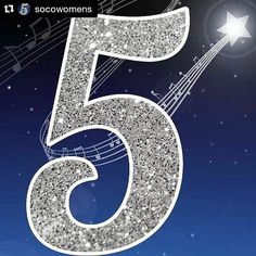 "#Repost #socowomens: Join us NEXT MONTH at the State Theatre to share the love of music at our concert ""5""!  #Music #Songbirds #singers #SingersofInstagram #choir #chorus #socowomenschorus #socowomen  SoCo Women's Chorus celebrates their 5th Anniversary with ""5""! All the songs we're singing were voted on by our audience and singers!  It's like ""our greatest hits""! Once again we'll be performing at the historic State Theatre in downtown Austin!  Tickets are still just $20!  You won't want to…"