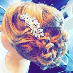 Vintage Fashion, Crown, Elegant, Wedding, Jewelry, Style, Classy, Valentines Day Weddings, Swag
