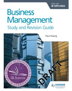 11 best top selling ib business and management resources images on business management for the ib diploma study and revision guide fandeluxe Gallery