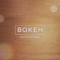 Sua cidade já está enfeitada?  Que tal fazer bokeh criativo?