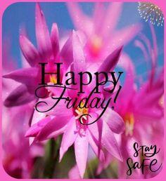 Happy Friday, Friday Yay, Good Morning Friday, Friday Weekend, Good Morning Greetings, Good Morning Good Night, Happy Weekend, Friday Morning Quotes, Finally Friday