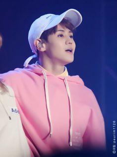 Yoseop - Beast 160820/160821   Concert 2016 The Beautiful Show