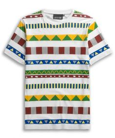 Lazy Oaf FC Stripe T-shirt