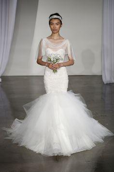 Miley Cyrus Wedding Gown