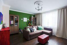 Скандинавский стиль на примере трех российских квартир – Вдохновение