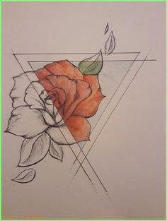 Fantastic Free of Charge rose drawing pencil Strategies With this lessons, we s. - Fantastic Free of Charge rose drawing pencil Strategies With this lessons, we shall consider the w - Pencil Art Drawings, Art Drawings Sketches, Cute Drawings, Tattoo Drawings, Sketches Of Nature, Love Drawings Tumblr, Hipster Drawings, Random Drawings, Hipster Art