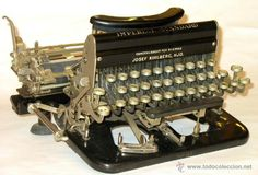 Hipster Stuff, Antique Typewriter, Vintage Typewriters, Origami, Steampunk, Letter, Earth, History, Antiques
