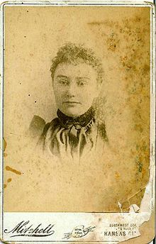 Urilla Sutherland was married to Wyatt Earp on January 10, 1870. She was pregnant and about to deliver their first child when she died from typhoid fever later that year. - Wikipedia, the free encyclopedia