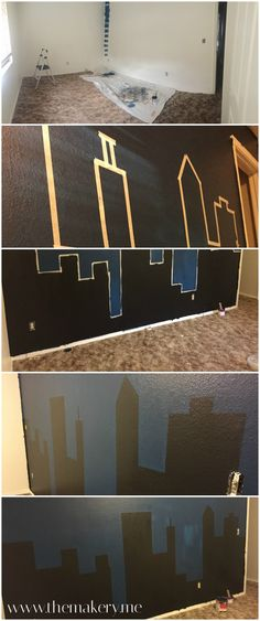 I promised in my post about our little guy's Modge Podge Comic Book Dresser that I'd be doing the big reveal of his room soon, and I WILL, I promise!  But, before I do I wanted to show you all the DIY projects that went into  it.  Ev's at that age where his interest change weekly. There's always something  new and different that I don't quite get but all the kids are talking  about. Right now, he's all about Pokemon cards. My brother loved those when  he was Evan's age, but man, that was 15…