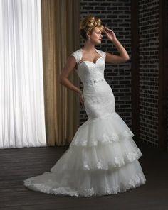 Bonny 328 Wedding Dress $925