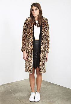 Jackets + Outerwear - Coats | WOMEN | Forever 21